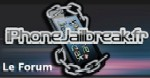 Le forum iPhonejailbreak