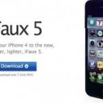 iFaux5