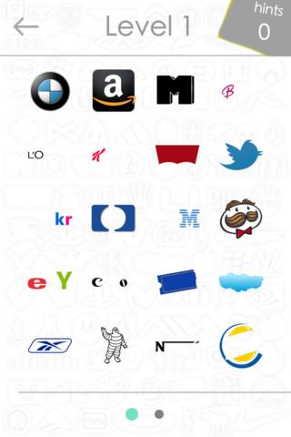 logo game gratuit
